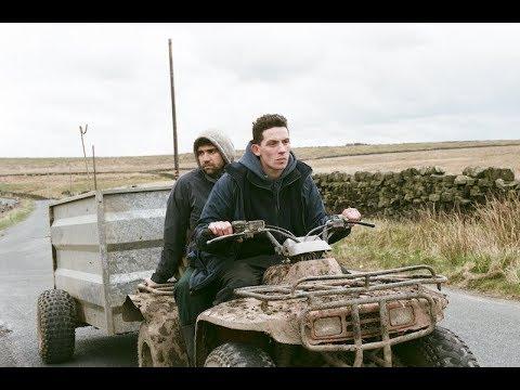#BIFA2017 Best British Independent Film Panel: God's Own Country