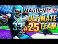 THE FILTHIEST JUKE OF THE YEAR!  | Madden 18 Ultimate Team Ep.25