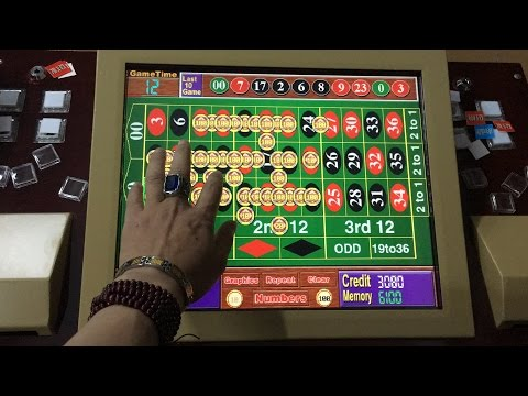 L&Jiang  Technology anti interference cheat protect device high win safe secure roulette machine