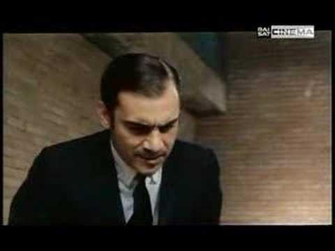 Gian Maria Volontè - Tu non sei un cavallo!