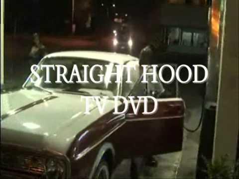 STRAIGHT HOOD TV DVD Falcon  Dave