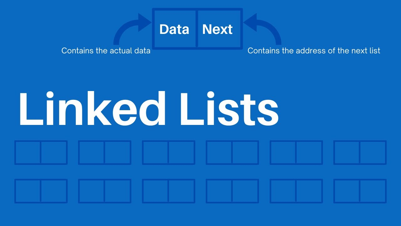 Linked List in Data Structure : Implementation of Singly Linked List