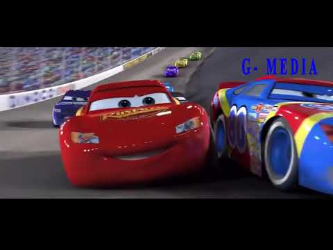 "Cars 3 NEW TRAILER "" Lightning McQueen  ALL Legend Skill "" HD"