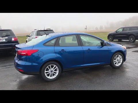 2018 Ford Focus London, Springfield, Columbus, Dayton, Hilliard, OH 95514