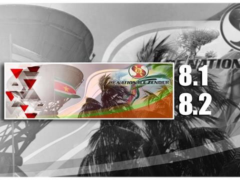 STVS Suriname Live Stream
