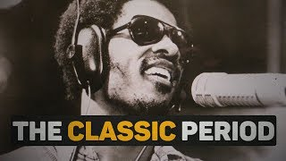 Stevie Wonder's Perfect Run