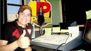 JULIANO REYS   ABERTURA DO SEGURA PEÃO DA POSITIVA FM