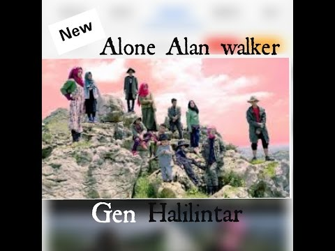 GEN HALILINTAR COVER