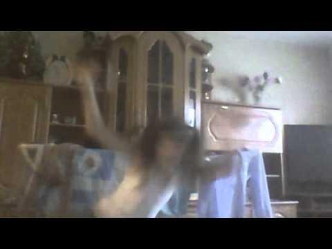 Видео с веб-камеры. Дата: 15 сентября 2014 г., 17:57.