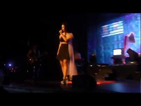 Marina & the Diamonds - The State of Dreaming (Dublin 2012)