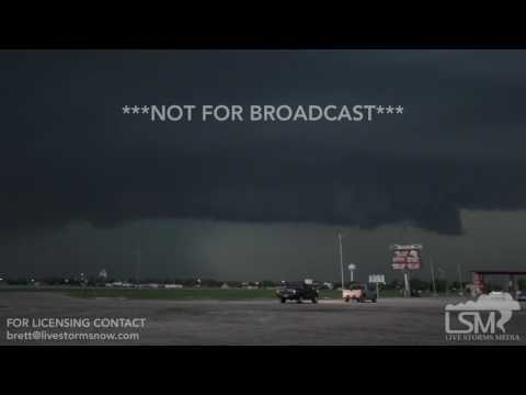06-12-2017-Minatare-Nebraska-Tornado-Warned-Supercell-Lightning