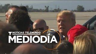 noticias telemundo medioda 18 de septiembre 2019 noticias telemundo