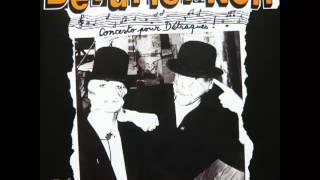 Bérurier Noir - Concerto pour Détraqués - Full Album - [1985]