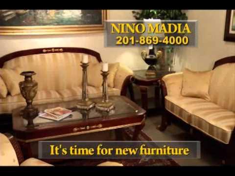 Nino Madia Furniture Showroom Youtube