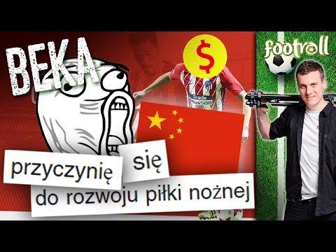 GWIAZDA wybiera CHINY i mówi, że NIE dla pieniędzy! xD B.E.K.A.