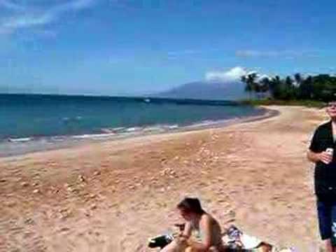 Nude beach oahu hawaii