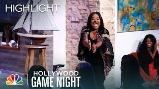 Sherri Shepherd, Derek Hough and More Play Clue-Boom - Hollywood Game Night (Episode Highlight)