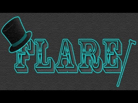 Minecraft - Flare Hacked Client 1.7.10 - 1.7.2  - WiZARD HAX