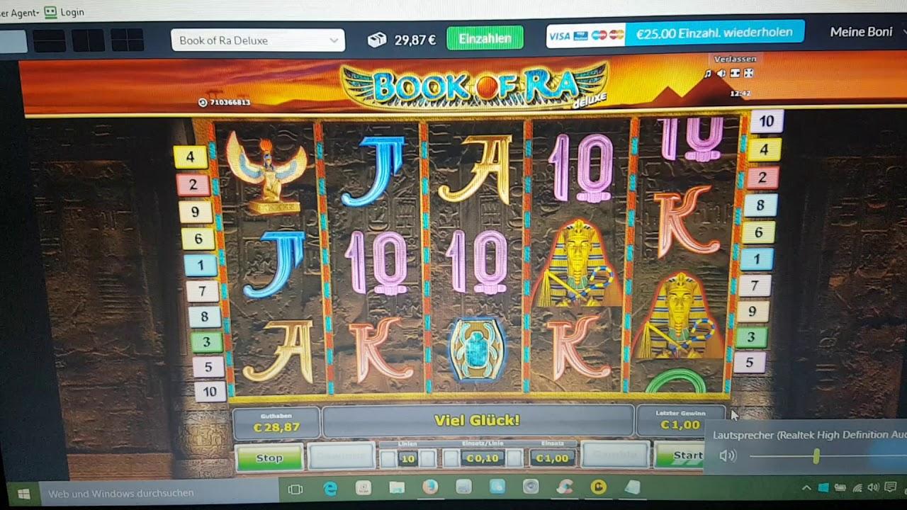 Online Casino Mit Geringem Einsatz