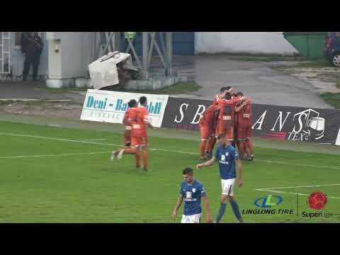 Novi Pazar Spartak Subotica Goals And Highlights