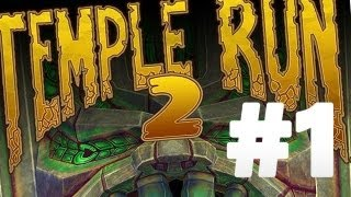 Let's Play: Temple Run 2