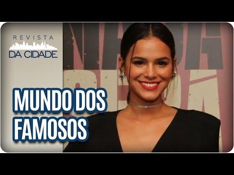 Famosos Que Não Se Bicam E Músicas Que São Versões - Revista Da Cidade (28/12/2017)