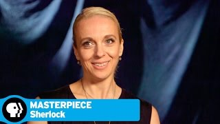 SHERLOCK on MASTERPIECE | Season 4: Amanda Abbington vs. YouTube | PBS
