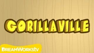 Gorillaville Trailer