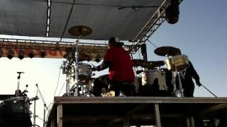 Siggno live @ Cinco De Mayo 2011 - La Otra Tu - Lubbock, TX