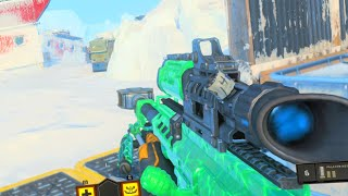 this is Black Ops 4 SNIPING in 2021
