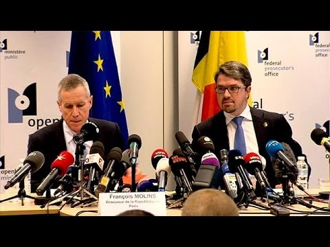 French prosecutor expects Belgium to hand over Abdeslam