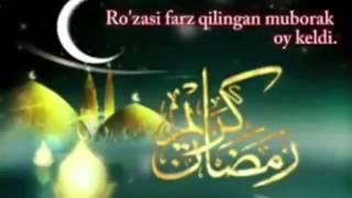 Ramazon Muborak