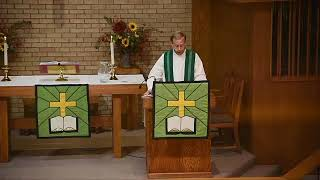 Part Two - Traditional Worship - Sunday, November 8, 2020