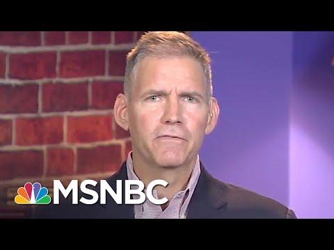 Donald Trump Advisor Brad Thomas Defends POTUS Amid CEO Backlash | MSNBC