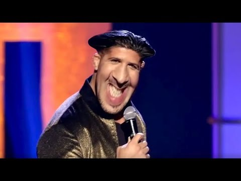 Brendan Schaub's You'd Be Surprised Is The Worst Comedy Special I've Ever Seen.