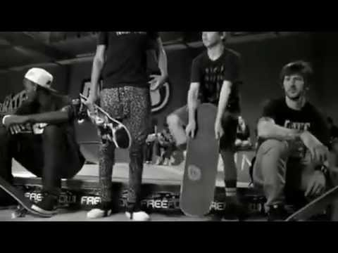 "Jaden Smith- ""Pumped up kicks (Like me)"" ~OFFICIAL VIDEO"