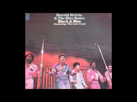 Harold Melvin and the Blue Notes- The Love I Lost - A Tom Moulton Mix