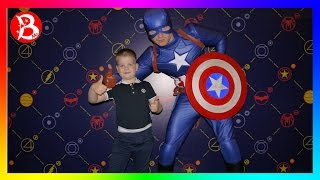 VLOG:MISTER BOY 5 желаний Игроленд Mc Donald's 100 Hot Wheels кинотеатр IMAX посылка от Kinder!!!