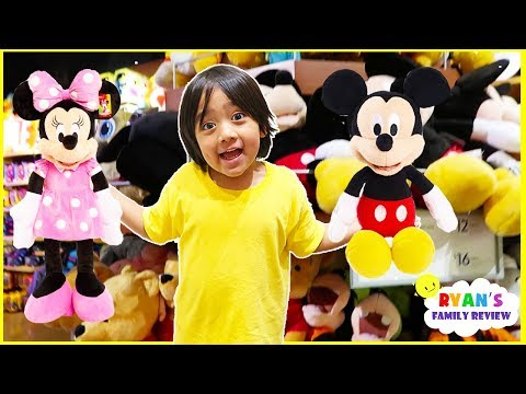 Download Youtube: Toy Hunt at Disney Store and Family Fun Board Game for Kids