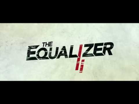 The Equalzier 2 | Sony | Frumsýnd 18. júlí