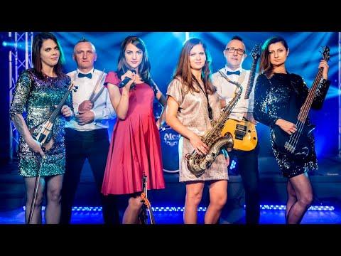 Zespół Na Wesele MGI Music After Six Warszawa - Skład Marty - Wesele Z Klasą!