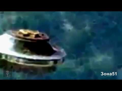 Лучшие видео НЛО