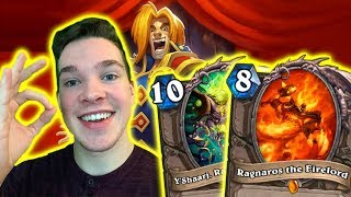 Hearthstone: My Wild Big Boys!