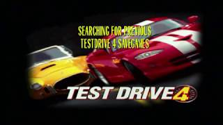 Test Drive 4 - Masters Cup/Track Tour