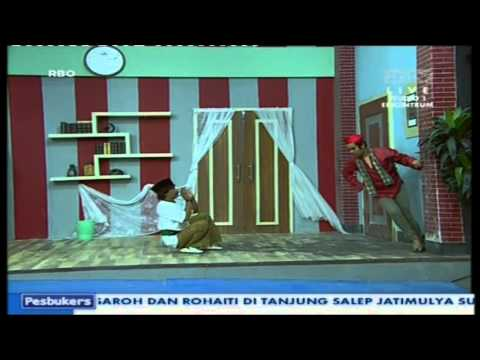 Pesbukers 04-06-13 Part 1