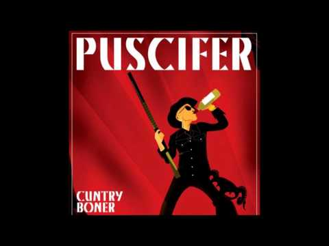 Puscifer - Cuntry Boner (Evil Joe Barresi Mix)