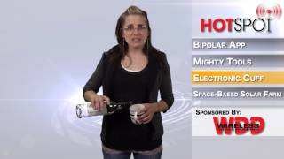 HotSpot Episode 63: Space-Based Solar Farm