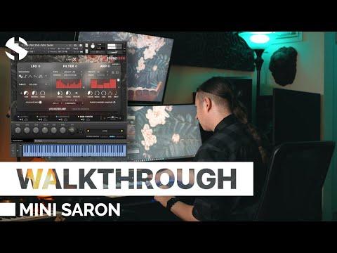 Walkthrough: Mini Saron