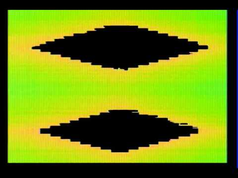 Feindsender - Auf nach Golgatha (Atari Video Music)