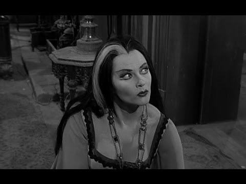 THE DEATH OF YVONNE DE CARLO